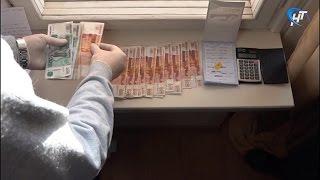 8 новгородцев предстанут перед судом по обвинению в торговле наркотиками