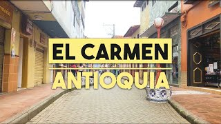 El Carmen de Viboral