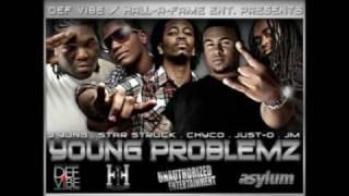 Young Problemz Boi I Got So Many Instrumental