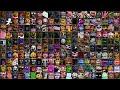 Juego El Modo 200 20 Ultra Custom Night fan Game Gg Gam