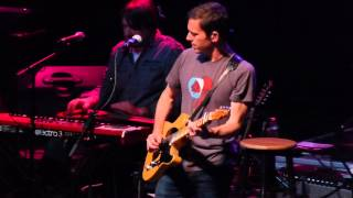 "Toad The Wet Sprocket "" Windmills ""  May 10 , 2013 ,  LC ,   Columbus Ohio"