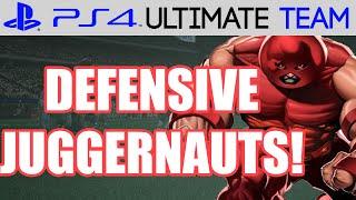 Madden 15 - Madden 15 Ultimate Team - DEFENSIVE JUGGERNAUTS