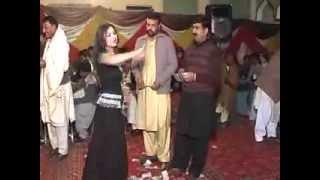 preview picture of video 'Amir Bhatti Wedding Mujra Girja Village P 7 Dated 16-02-2012'