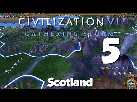 civ 6 gathering storm free download
