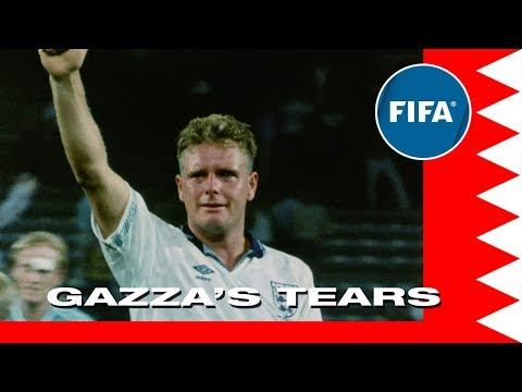 Remembering Gazza's Tears (EXCLUSIVE)