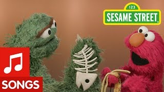 Sesame Street: If You're Grouchy and You Know It (If You're Happy and You Know It Remix #2)
