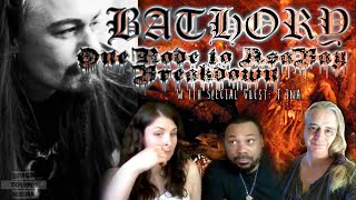 Christians React: BATHORY One Road To Asa Bay (Remastered)