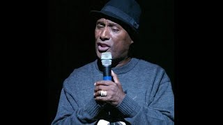 PAUL MOONEY: THE LEGEND DROPS SOME COLD COMEDY LOL & I'M DYIN!!