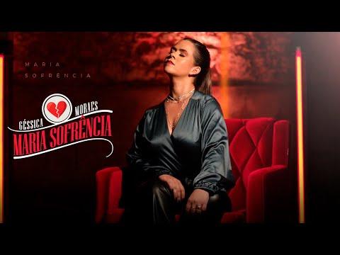 Gessica Moraes - Maria sofrência