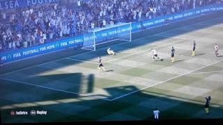 Fifa 17 Sturaro XD