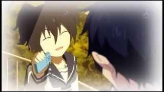 Rin Okumura and Black Rock Shooter amv TIK TOK