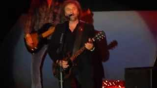 38 Special Somebody Like You live Princeton Il 8/27/15