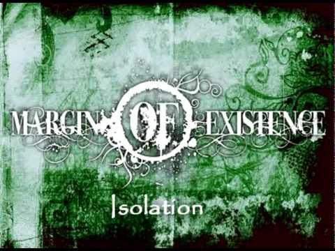 Margin Of Existence-isolation