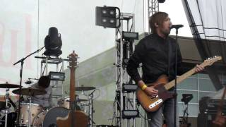CHASEN LIVE: Crazy Beautiful (Joyful Noise Festival 2010)