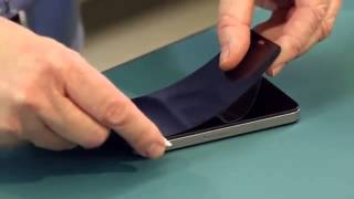 How To Apply 3M™ Privacy Screen Protector On Your Smart Phone