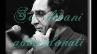 Franco Battiato - Un'altra vita (Inneres Auge - Il tutto è più della somma delle sue parti)