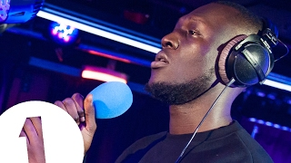 Stormzy   Ultralight Beam (Kanye West Cover) In The Live Lounge