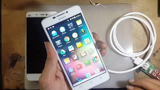 Huawei Y550-L01 Qualcomm 9008 Firmware - Video hài mới full