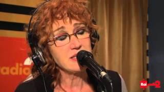 "Video thumbnail of ""Fiorella Mannoia  canta Senza 'e te, omaggio a Pino Daniele"""