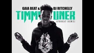 Tiimmy Turner [Afro Beat] (Remix) - Gaia Beat & Dj Ritchelly