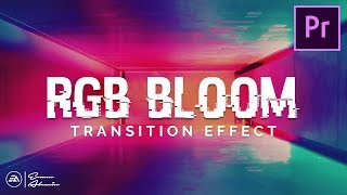 Premiere Pro Transitions at Next New Now Vblog