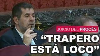 """Un Jefe De Los Mossos Destroza A """"los Jordis"""" Al Negar El """"relato Pacífico"""" Del 20-S"""