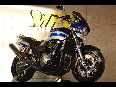 GSX1400/スズキ 1400cc 兵庫県 モトフィールドドッカーズ神戸店(MFD神戸店)