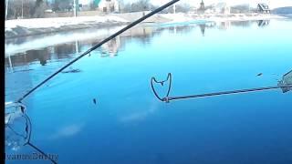Рыбалка в конаково тверская область