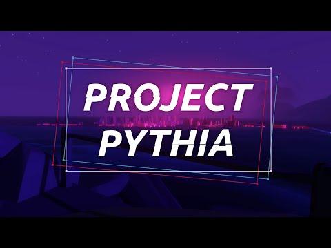 Teaser d'annonce de Project Pythia