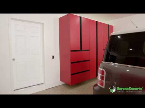 Garage Experts of Central Texas Bio Video