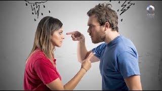 Diálogos en confianza (Pareja) - El poder de controlar y manipular a la pareja