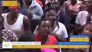 Praise Songs by Pastor Nganga