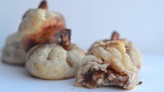 Pecan Pie Balls – Ballsy Bites Episode 2