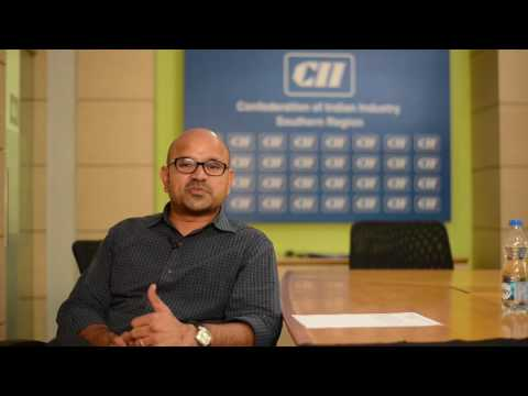 Anand Surana, Managing Director, Icegen