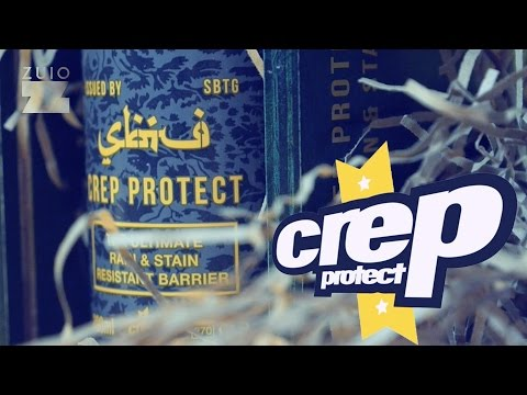 """SBTG x Crep Protect """"Defence Pack"""" Launch Party"""