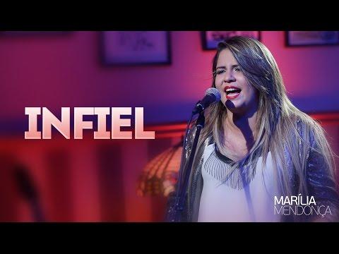 Marilia Mendonça (infiel) dvd