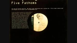 Everything But The Girl - Five Fathoms (Club 69 Future Mix)