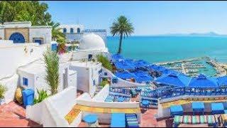 Тунис I Джерба I Средиземноморье