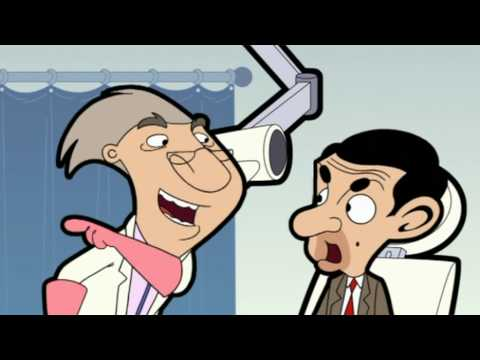 Mr. Bean Goes to the Dentist