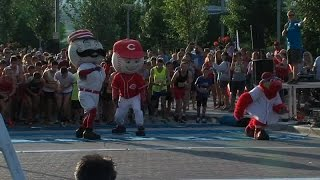 Annual Redlegs Run is this Saturday