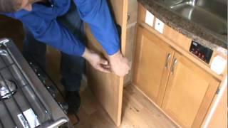 2011 Trailmanor 2720 travel trailer - Scot Ash | Stoltzfus RV's