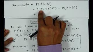 Probability Basic 4
