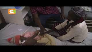 Child dies, 4 hospitalized after measles vaccine in Bomet