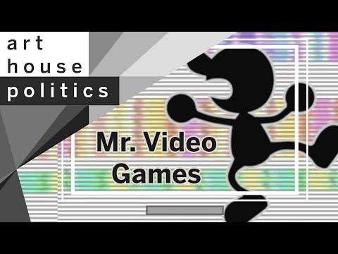 Mr. Video Games - Meme King of 2019