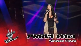 """Vanessa Moura - """"I'll be there"""" 
