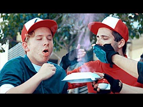 Don't Smoke Pokemon Go Incense