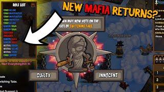 NEW MAFIA RETURNS LIST?   Town of Salem New Coven Gamemode Test