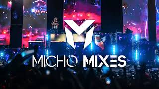Electro & House 2017 Music | Ultra Europe Festival Mix