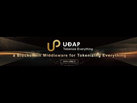 UDAP. Как инвестировать в проект.