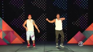Zumba® Dare | Shakira - Dare (La La La) Official Choreography by Zumba